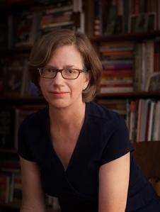 Abby Scher, Ph.D