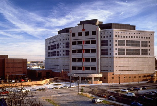 Research on The Atlanta City Detention Center